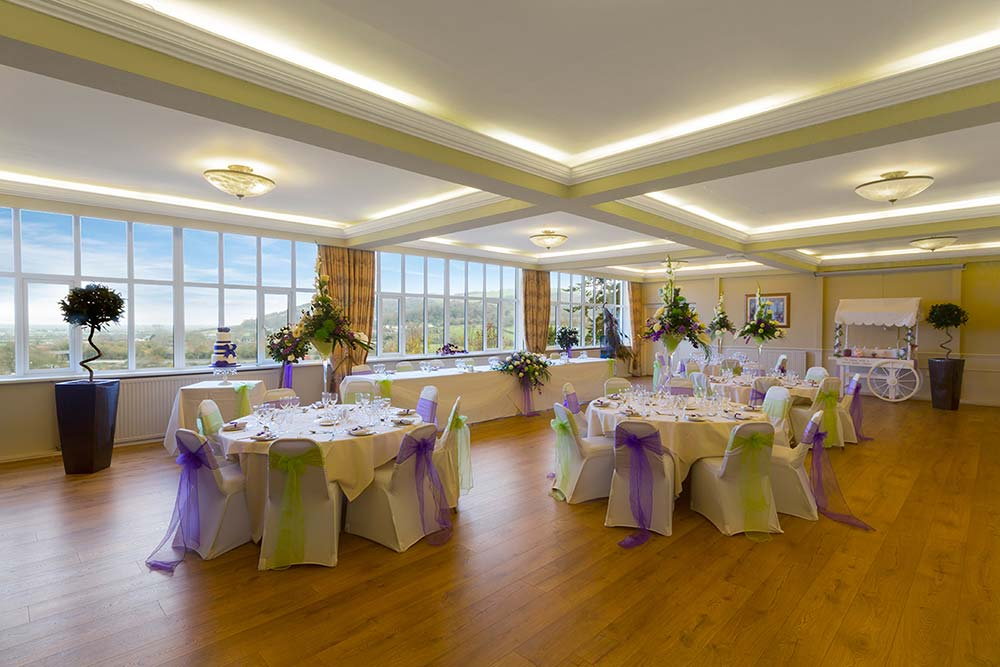 The Webbington Hotel And Spa Luxurious Wedding Venue In
