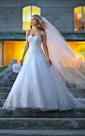 Oliver\'s Bridal and Formalwear - wedding shop in Hertfordshire