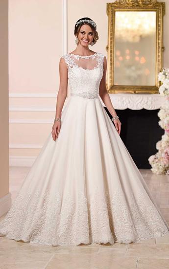 Secret Garden: Oliver's Bridal And Formalwear