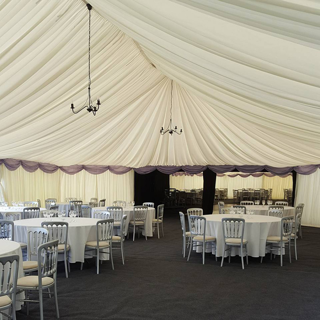 Marquee Hire For Weddings In Kent