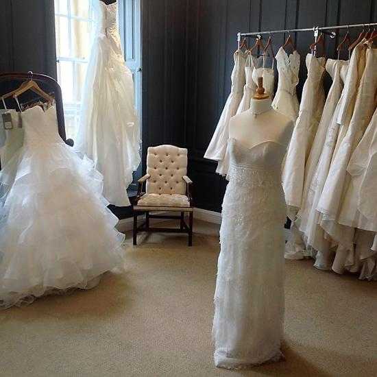 Wedding Dress Boutique In Wiltshire