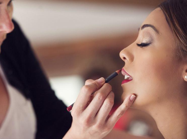 Make-up By Elisa - wedding make-up artist based in Surrey