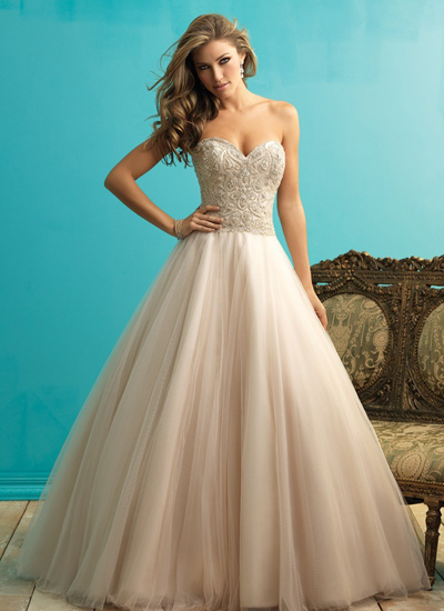 Morgan Davies Bridal - luxurious bridal boutique located in ...