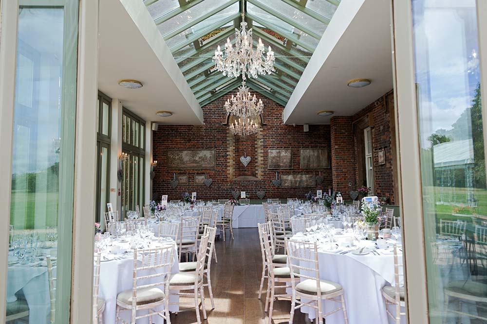 Offley Place - Wedding Venue in Hertfordshire