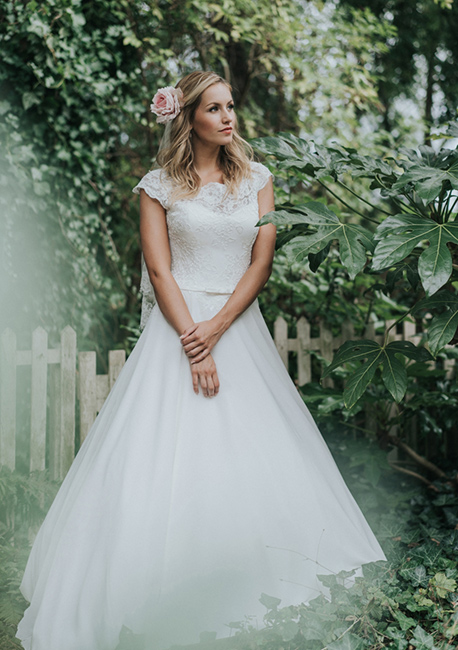 The Bridal Box - wedding dress boutique in Devon