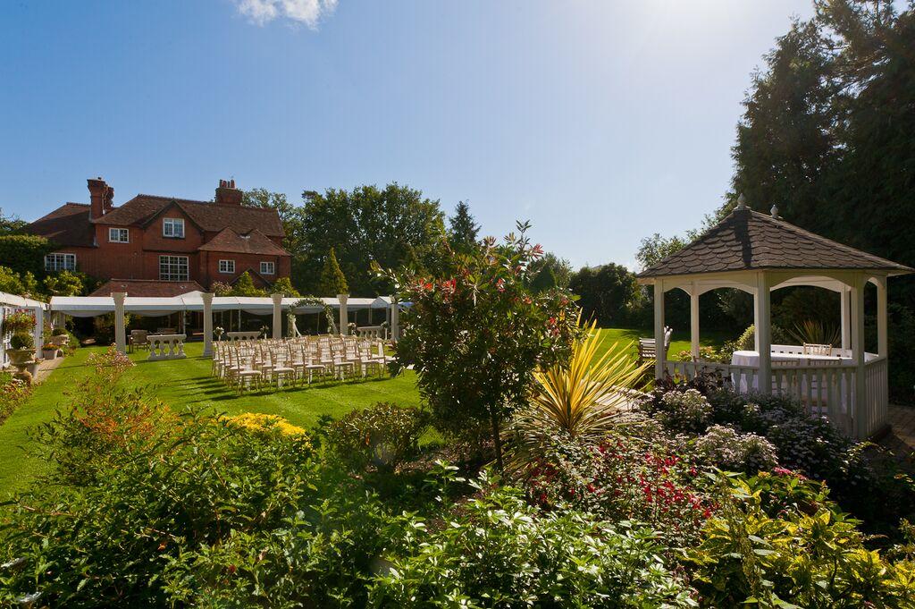 Trunkwell House Weddings