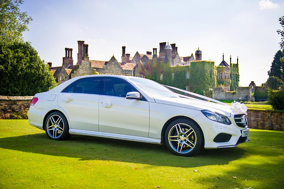 Luxury Car Hire Maidstone Kent
