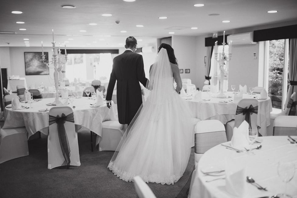 Mercure Milton Keynes Abbey Hill Wedding Venue In