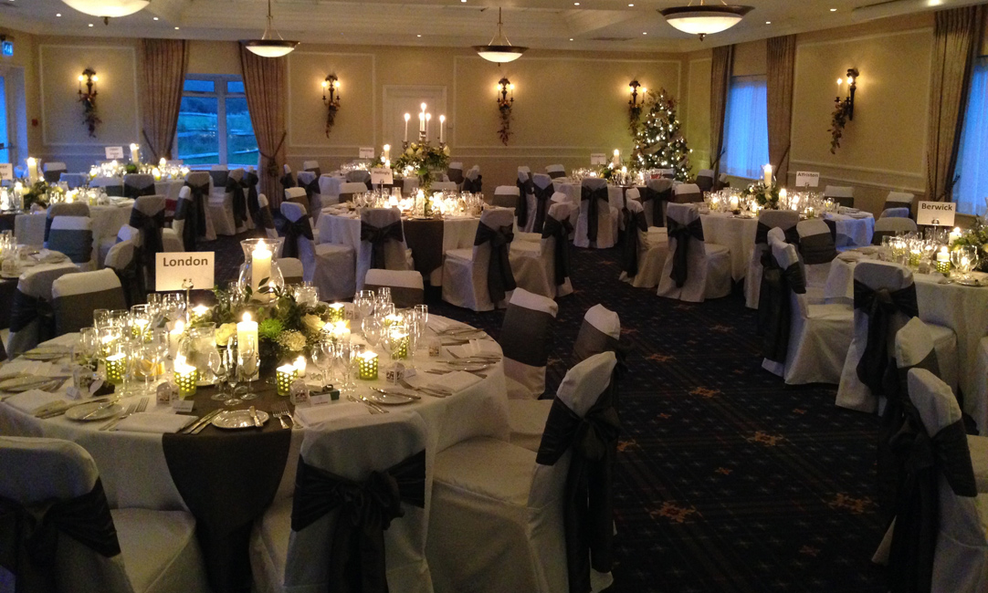 Dean S Place Hotel Wedding Venue Located In East Sussex