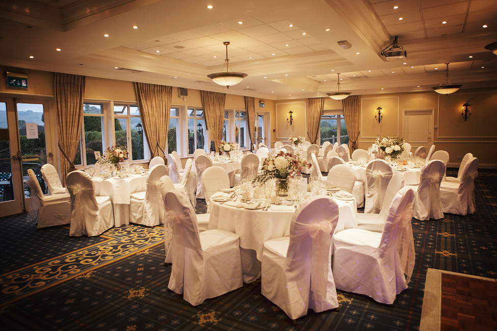 Function Rooms Derbyshire