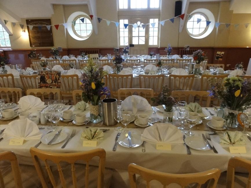 St fagans wedding