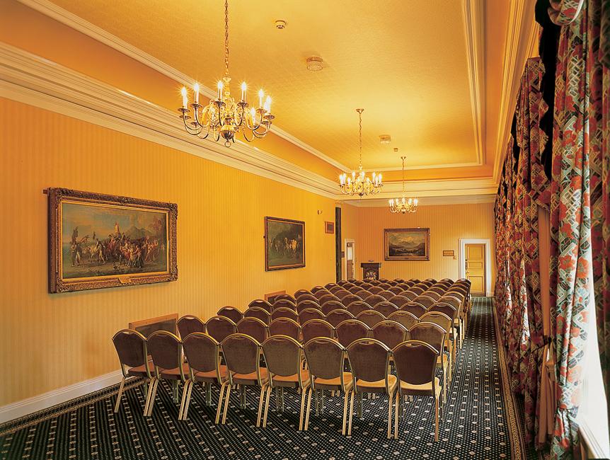 St Dwynwen S Room City Hall Cardiff