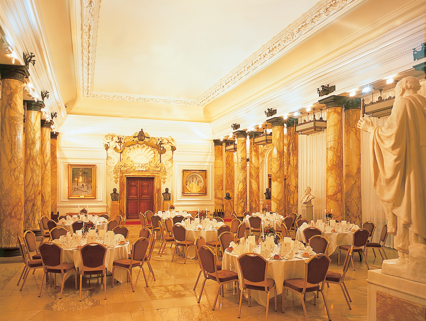 Cardiff City Hall Weddings