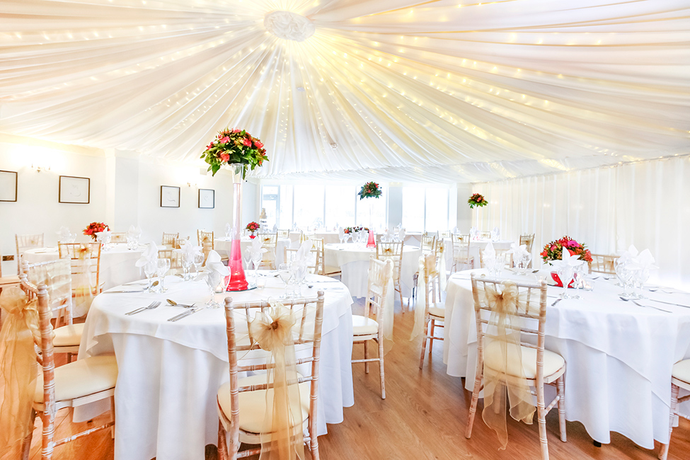 Southdowns Manor Hampshire Venue
