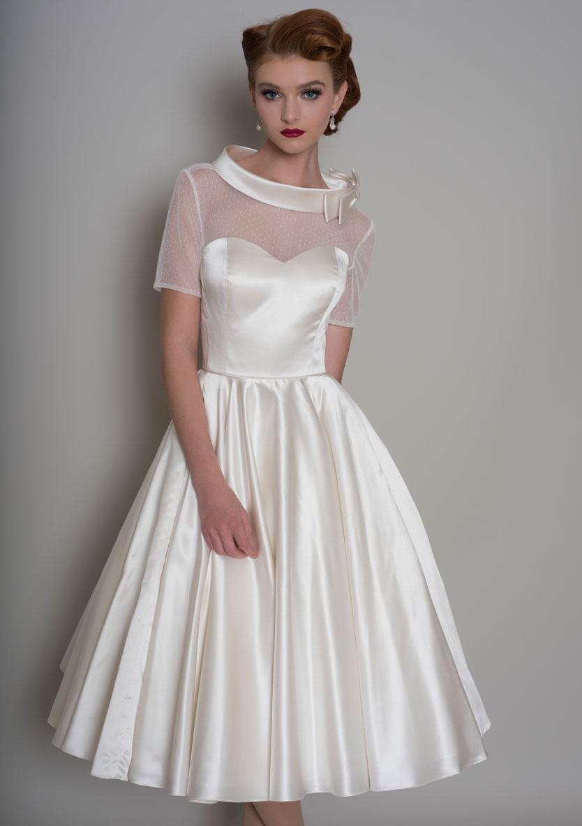 Twirl Bridal Boutique - vintage style bridal boutique in Petersfield ...