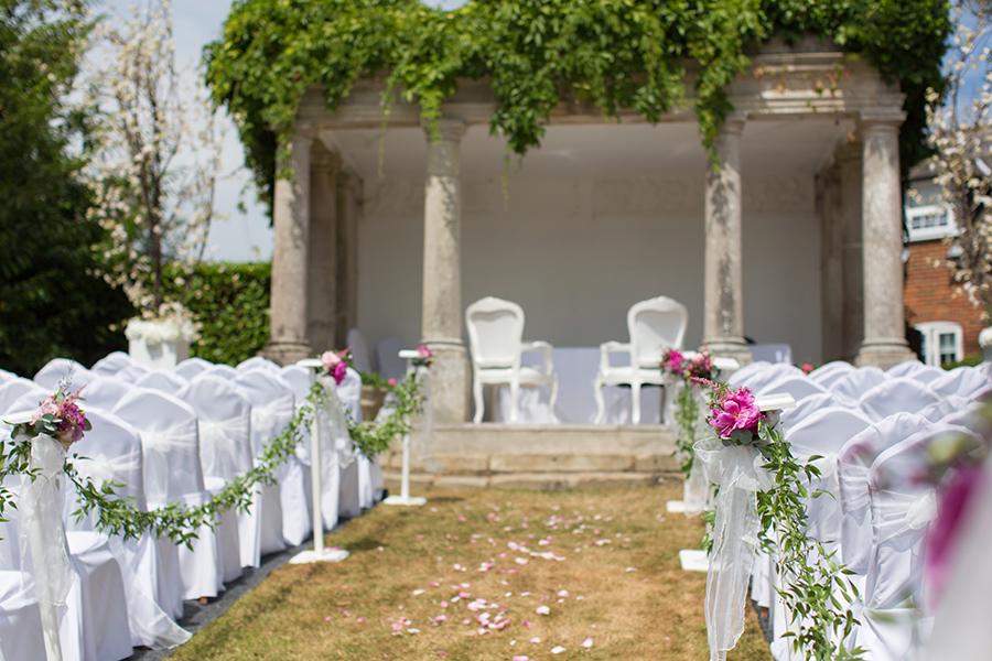 Hampshire Wedding Venues