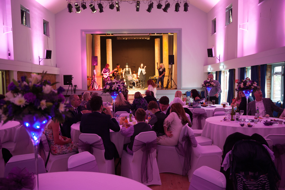 Colston Hall Gerrards Cross Weddings