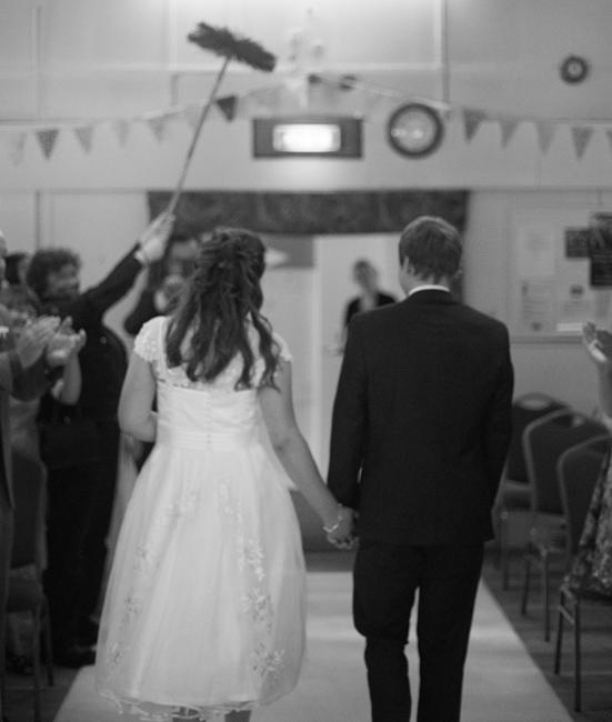 Colston Hall Gerrards Cross Weddings