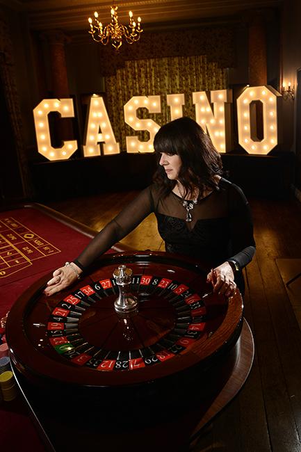 fun casino hire bristol