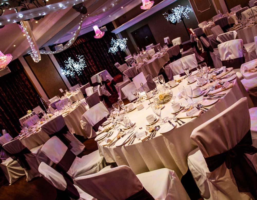 Stradey Park Hotel Wedding