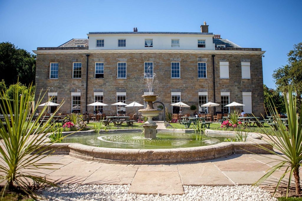proud country house stanmer house allinclusive wedding