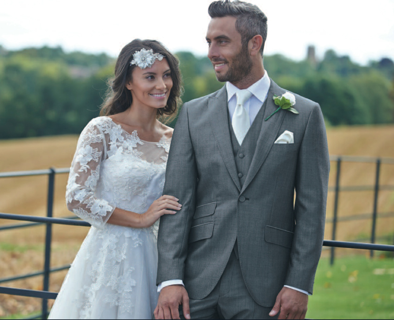 Wedding Dresses Bristol | Bridal Shops