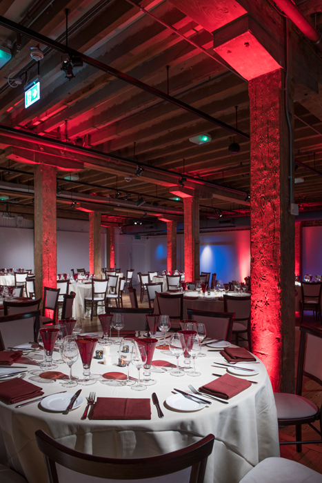 D Exhibition Docklands : Museum of london dockland wedding venue in canary wharf