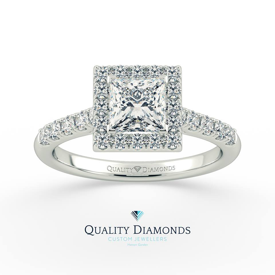 Wedding Bands Cambridgeshire: Quality Diamonds