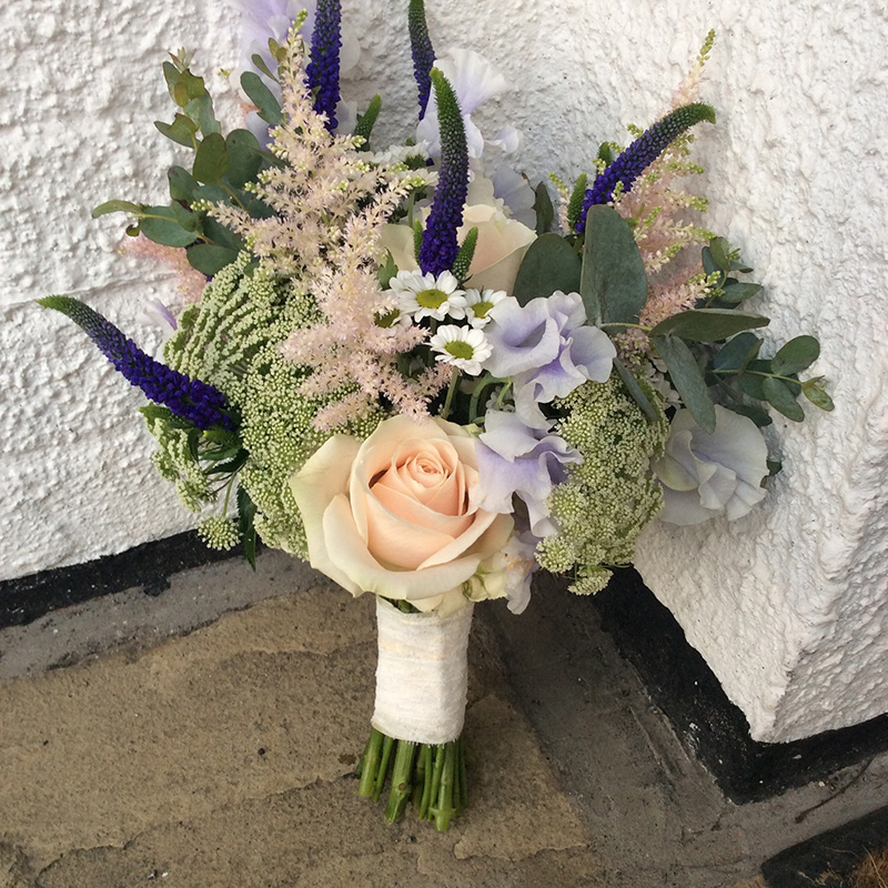 Wedding Flowers Berkshire