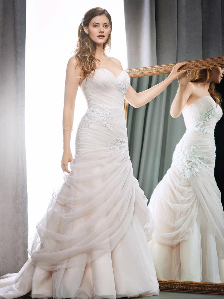 Anns Bridal Room Wedding Dresses In Bedfordshire