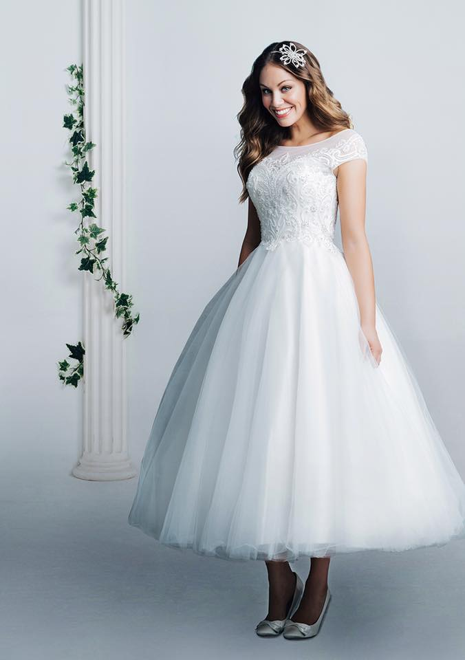 Ann\'s Bridal Room - wedding dresses in Bedfordshire