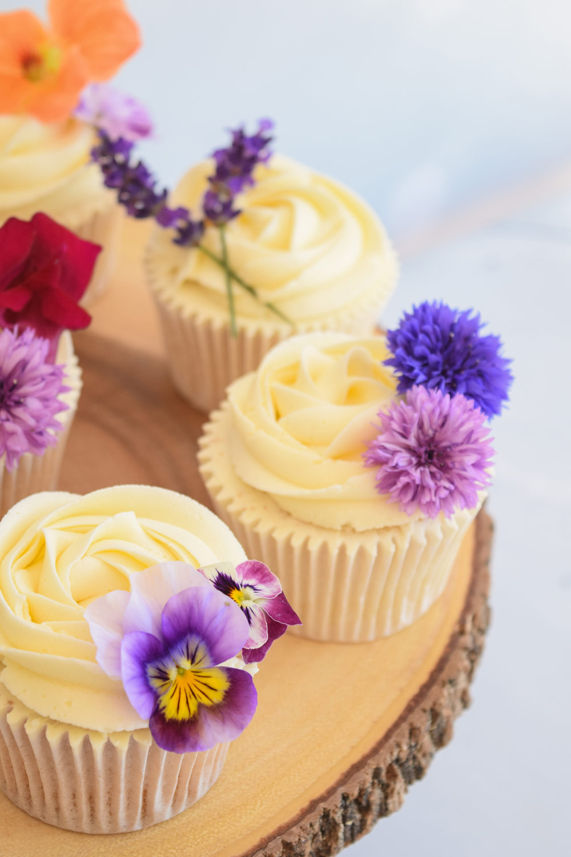 Dollybird Bakes - weddings cakes in Cornwall