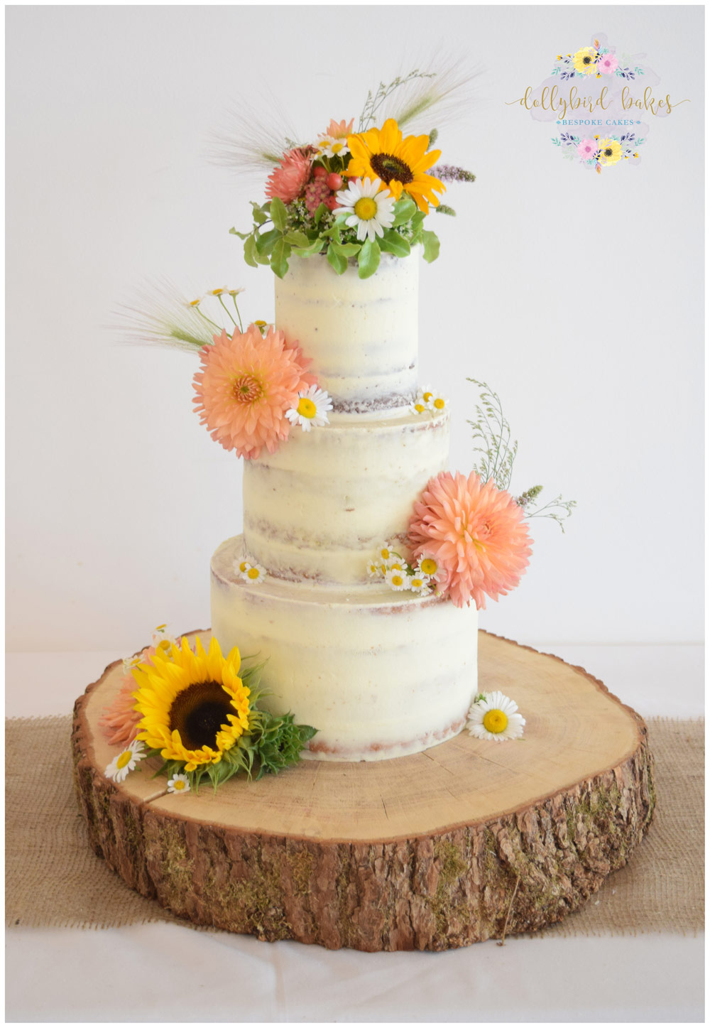 Wedding Cakes Launceston Cornwall