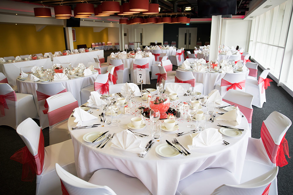 St Marys Stadium Weddings Wedding Venues Hampshire