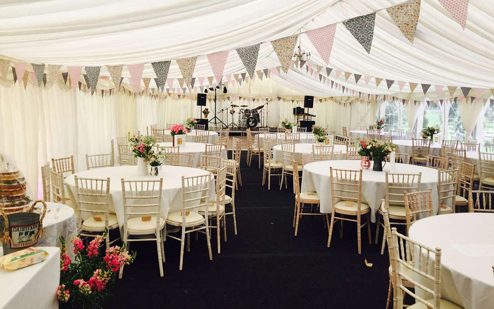 UK Events and Tents & UK Events and Tents Marquee Hire - Wedding Marquee Hire Bedfordshire