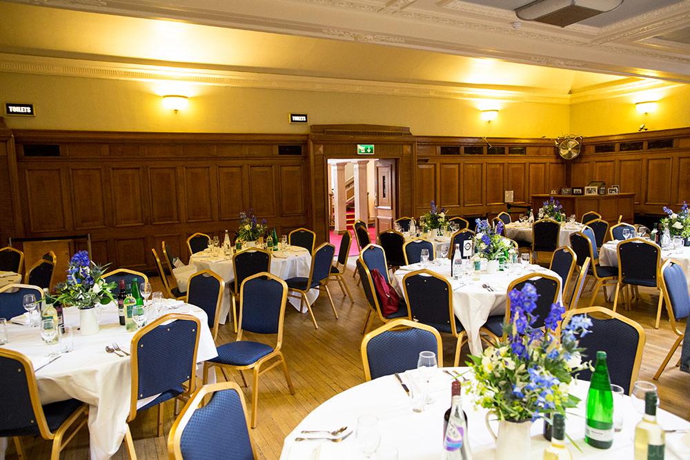 Islington Assembly Hall Weddings Wedding Venues London
