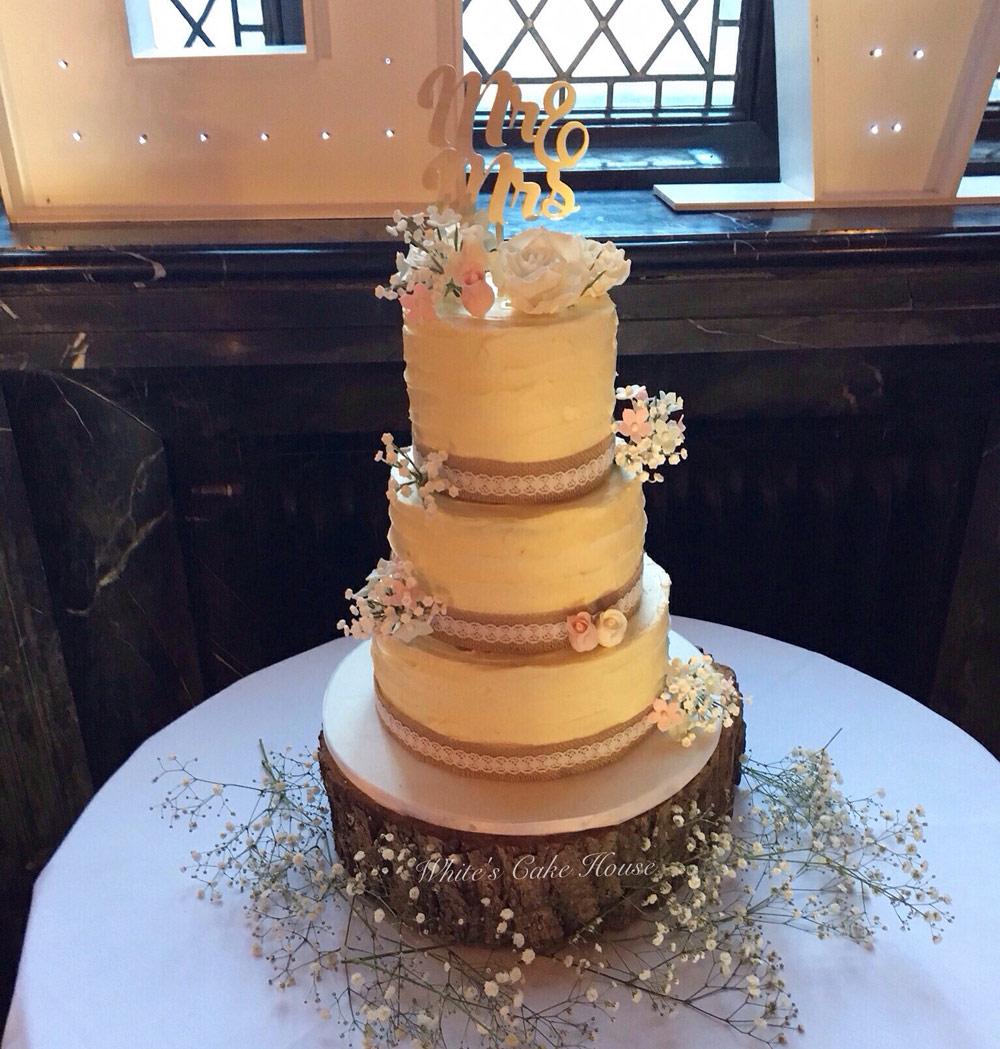 Top 10 Wedding Cake Suppliers In Melbourne 2018: Wedding Cakes In Devon