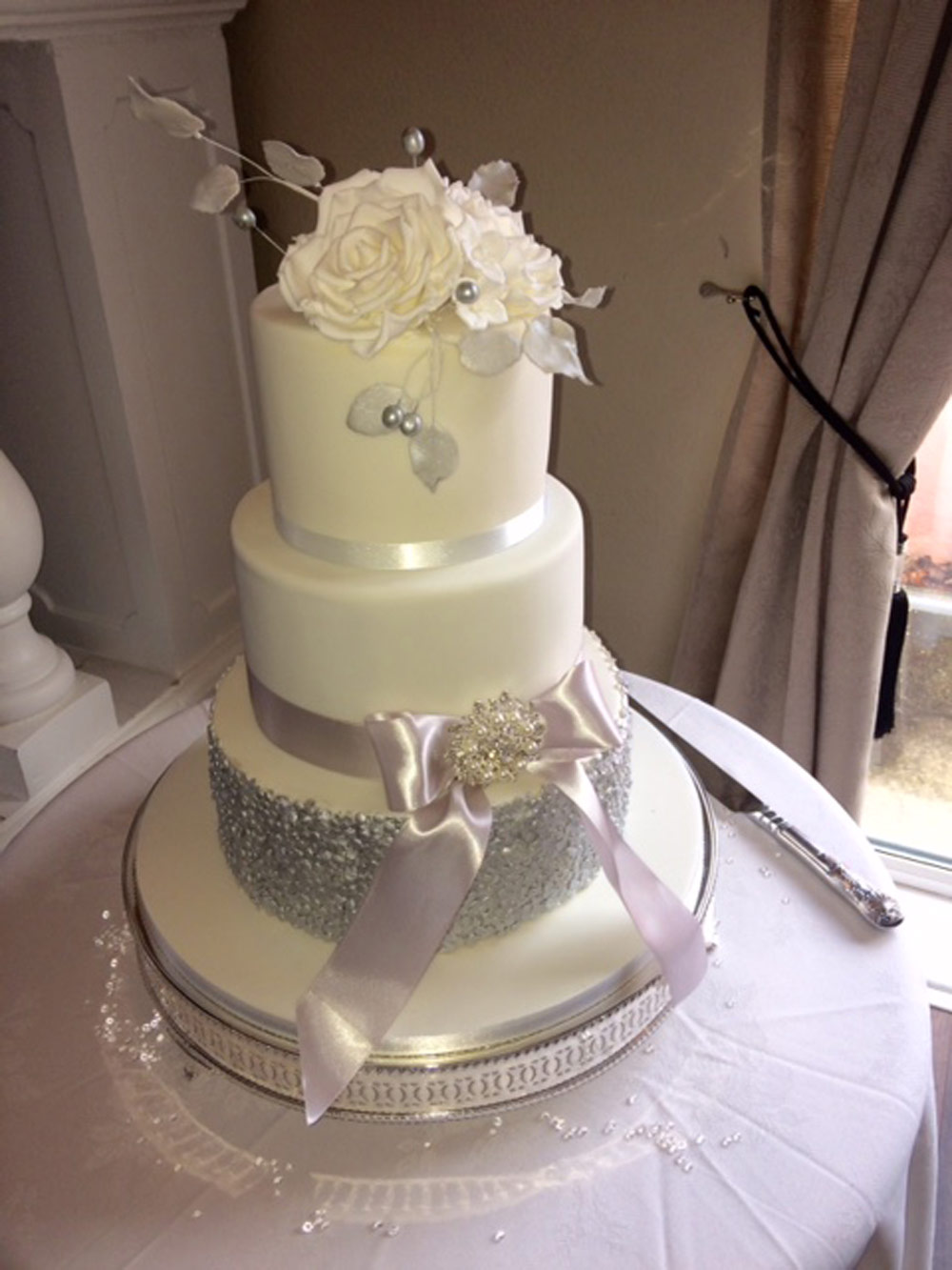 wedding cakes plymouth devon white s cake house wedding cakes in 25291
