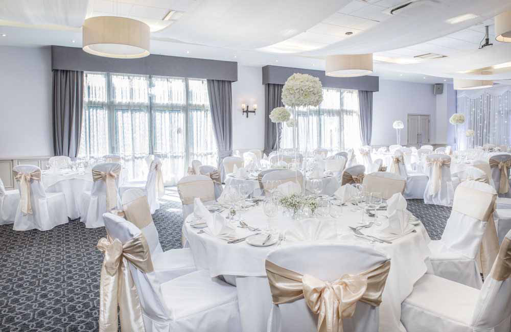 New Place Hotel Wedding Venues Hampshire
