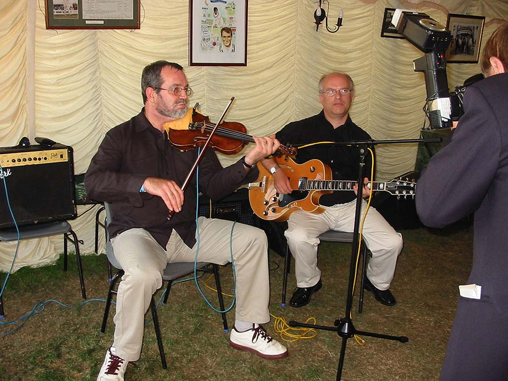 Musical Offering Cafe Hours