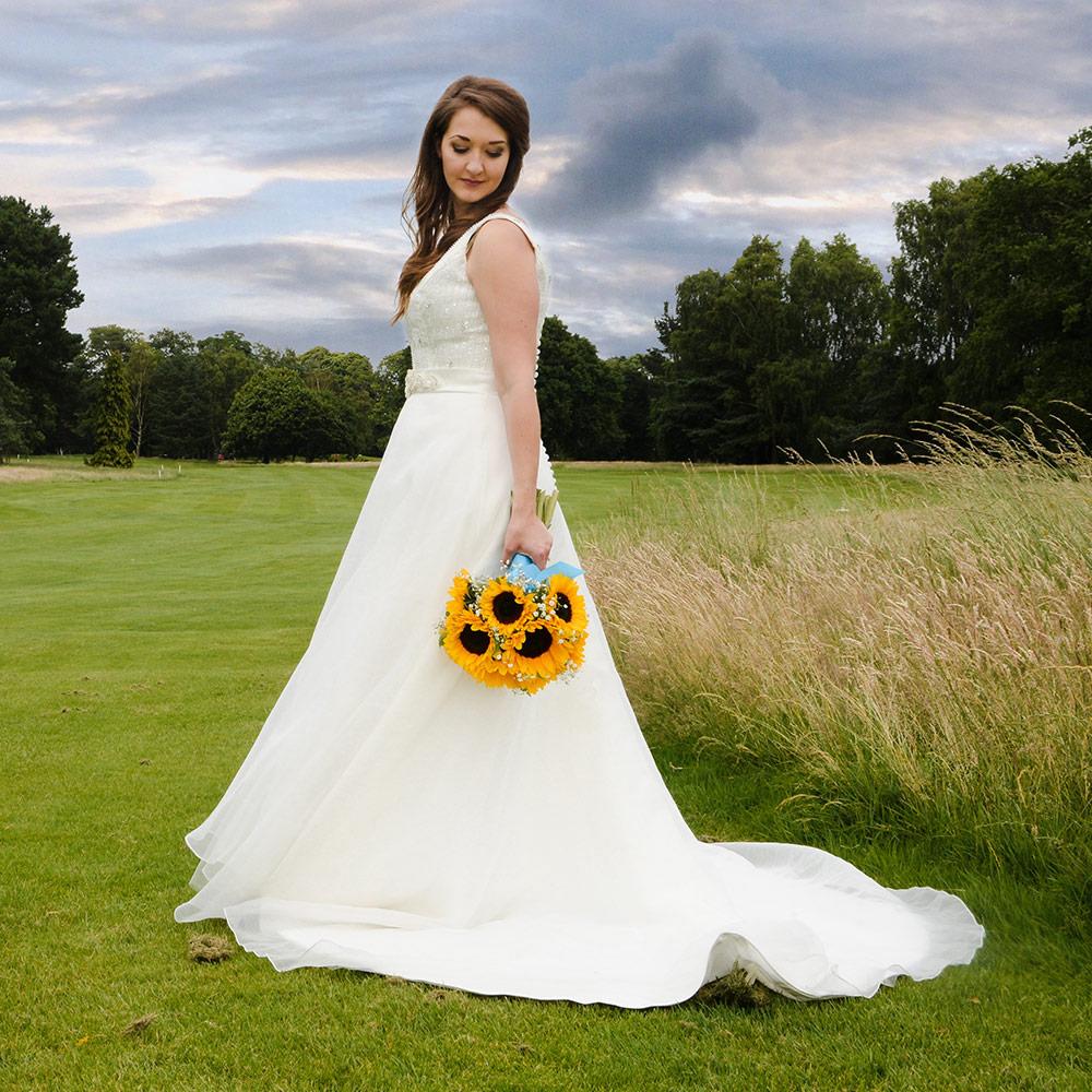 Meon Valley Marriott Hotel Weddings - Wedding Venue Hampshire