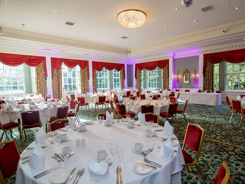 Belstead brook hotel wedding