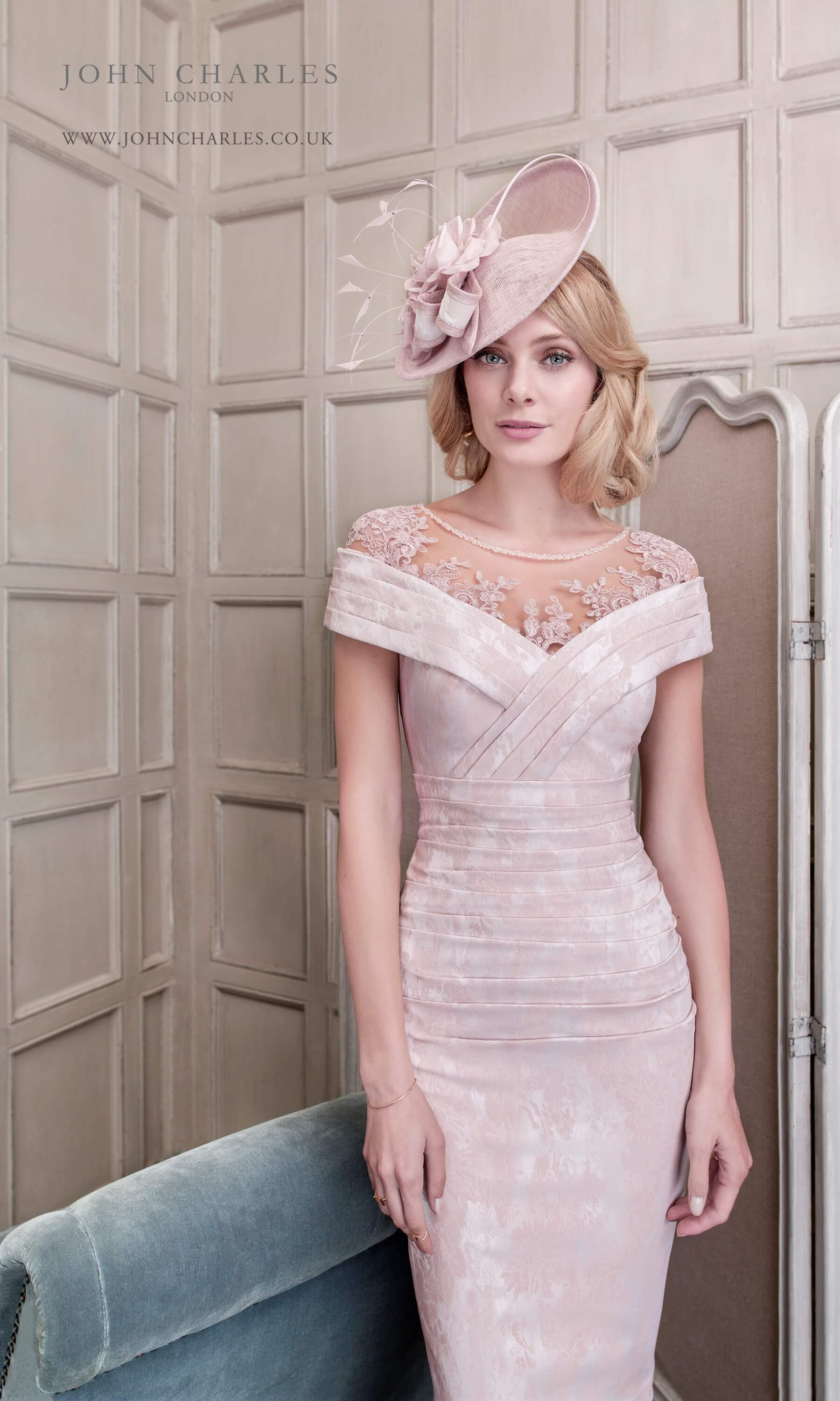 Fab Frocks Boutique - Mother of the Bride Occasionwear in Bournemouth