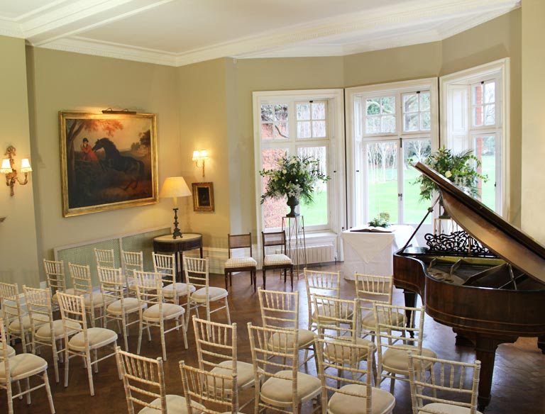 Chippenham Park Weddings Wedding Venues Cambridgeshire