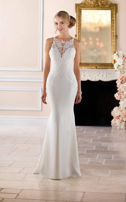 Anya Bridal Couture Wedding Dresses Hampshire
