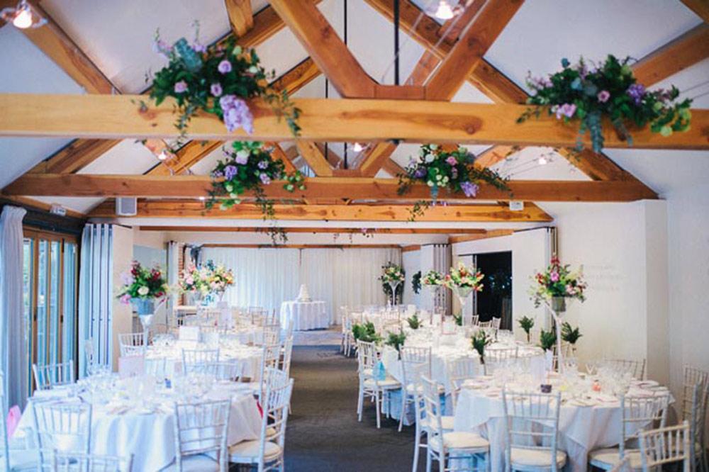 Brasted's Barn - Wedding Venue in Norfolk