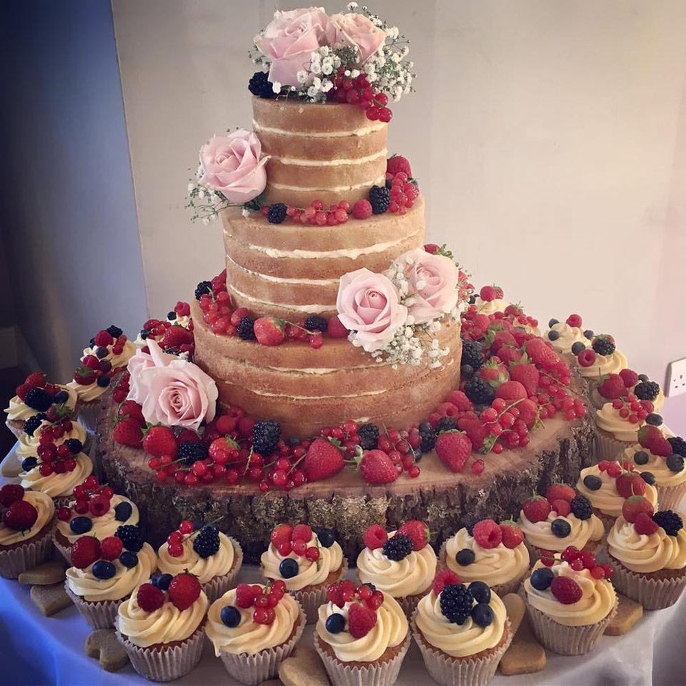 The Pretty Cake Company Weddings Wedding Cakes Oxfordshire