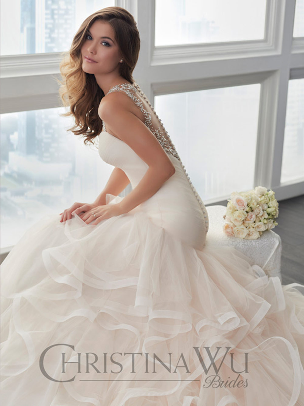 The Wedding Gallery - Bridal Boutique in Hertfordshire