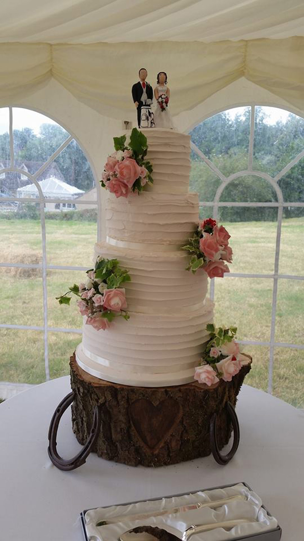 wedding cake suppliers derbyshire fancy that cake company wedding cakes dorset 25826