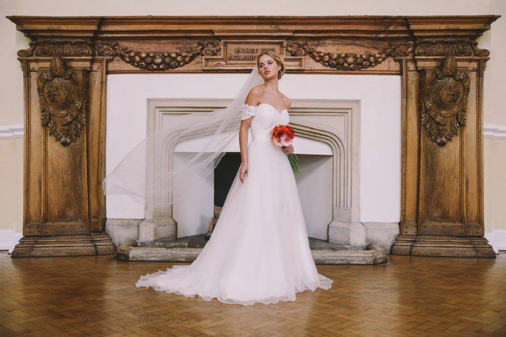 Wedding Dress, Surrey